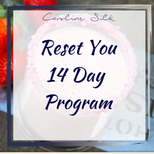 Reset You14 Day Program